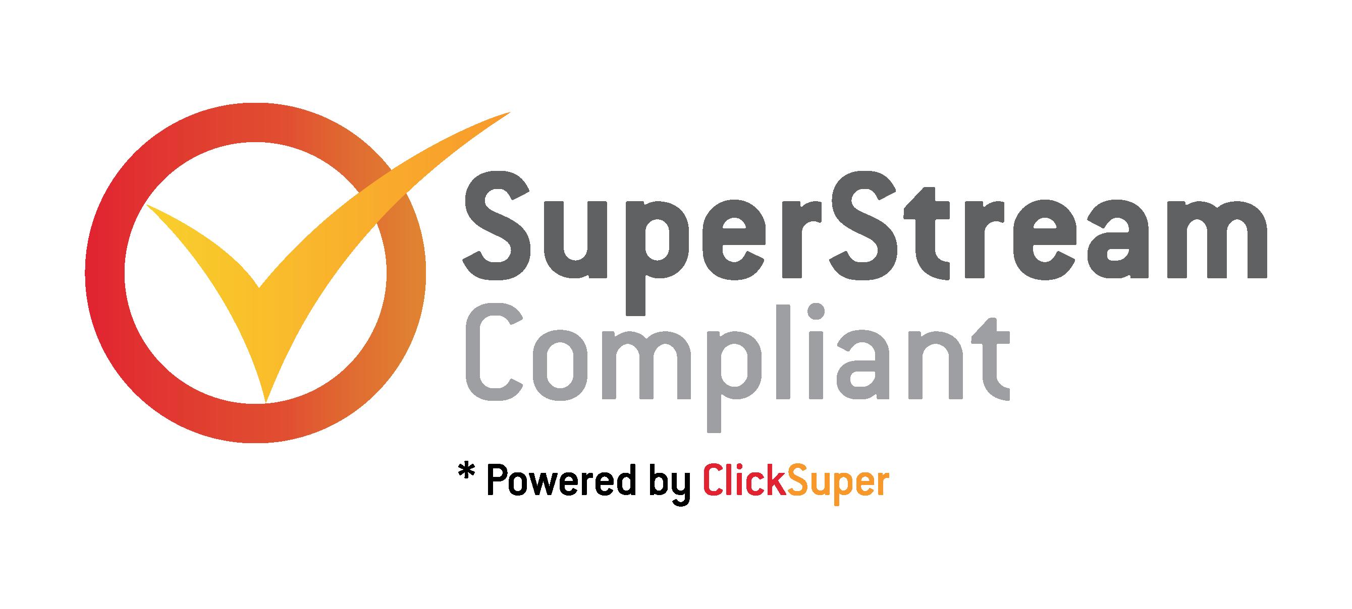 SuperStream Logo